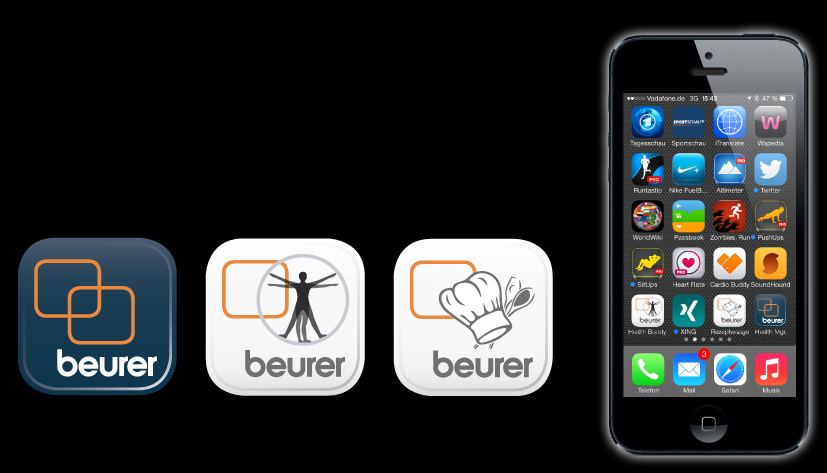 #App-Icons#Beurer